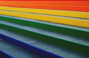 My Stairway to Wellness