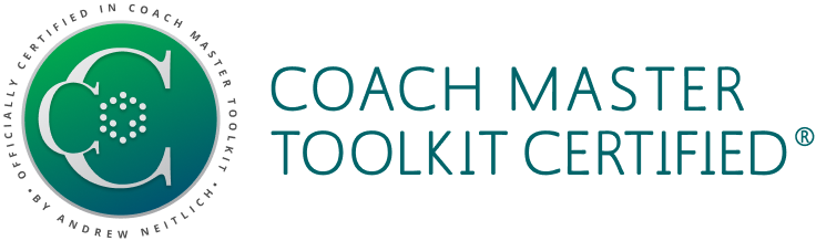 Coach Master Toolkit Certified Logo